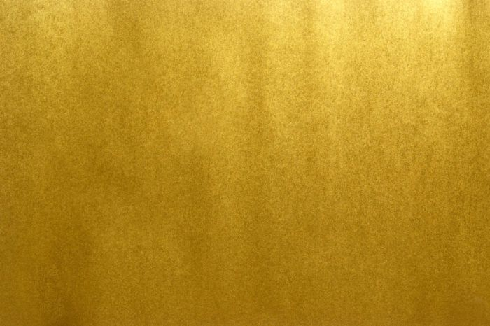 Example gold base texture